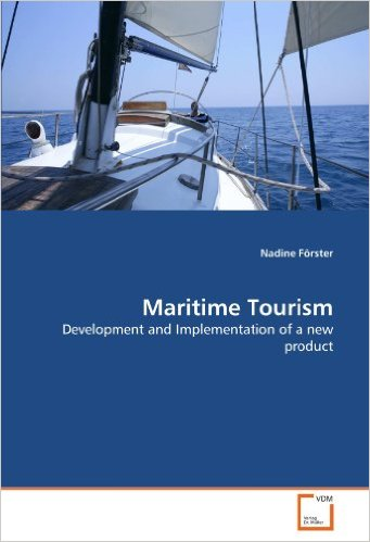 Product Development in Maritime Tourism